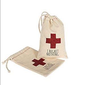 Handbags - Bachelorette/wedding hangover favor bags